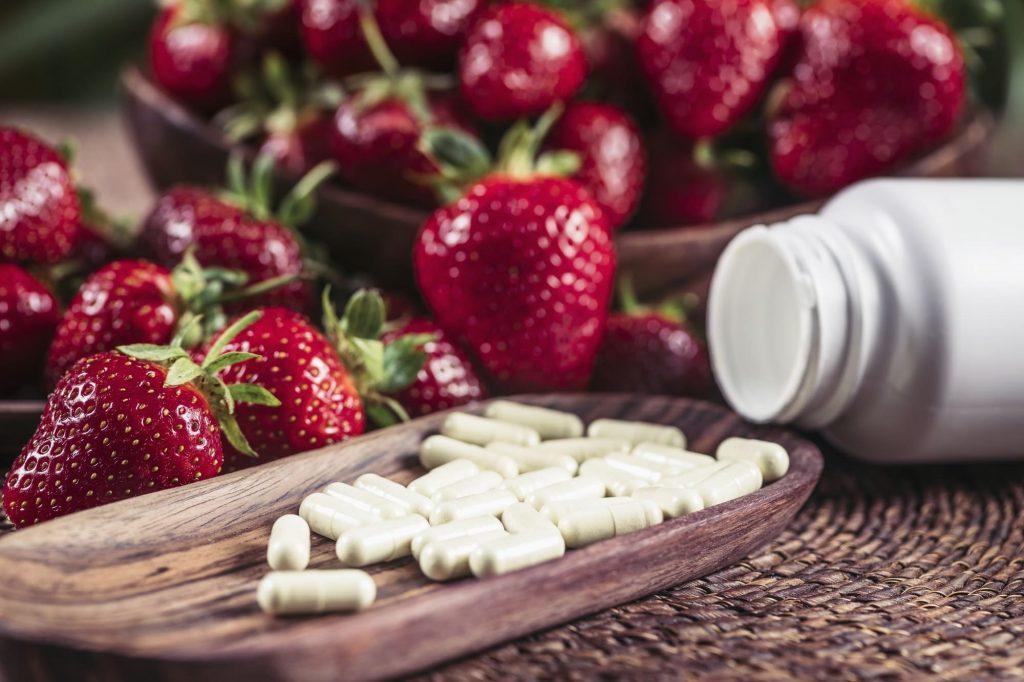 Cette capsule inodore et insipide enferme les précieux cannabinoïdes