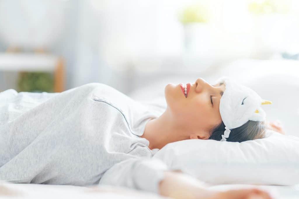 Combien de gouttes de CBD pour dormir ?